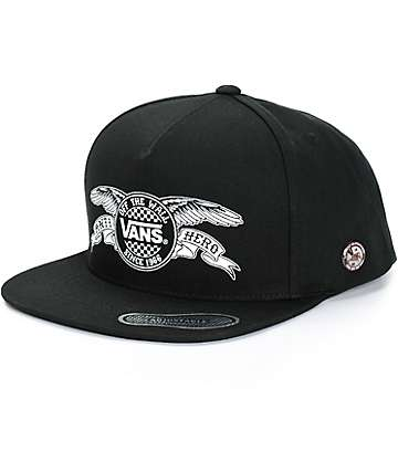 Vans x Anti Hero Snapback Hat