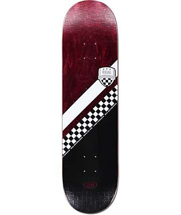 "Vans x Real Chima Embossed 8.25""  Skateboard Deck"