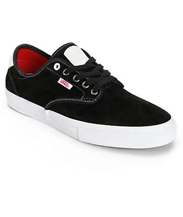 Vans x Real Chima Estate Pro Skate Shoes (Mens)
