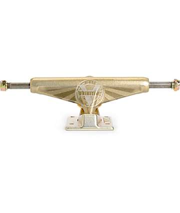 Venture x Primitive P-Rod V-Hollow 5.25 Lo Skateboard Truck