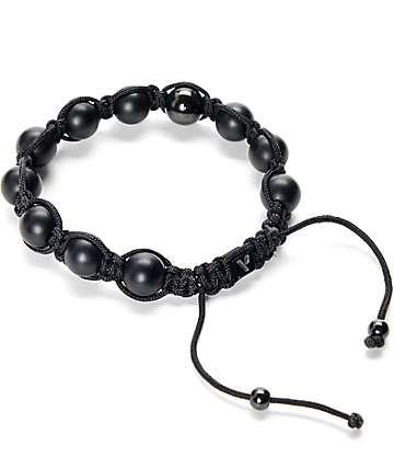 Vitaly Orbis X Black Bracelet