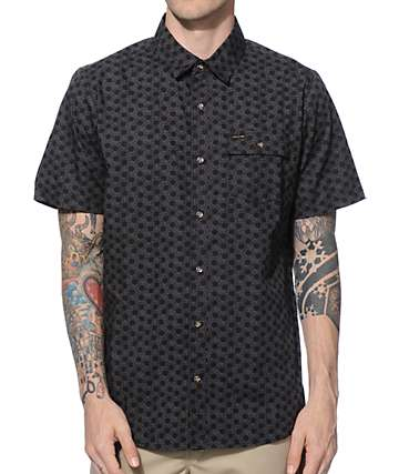 Volcom Banks Button Up Shirt