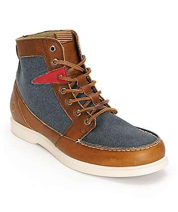 Volcom Berrington Combo Boots