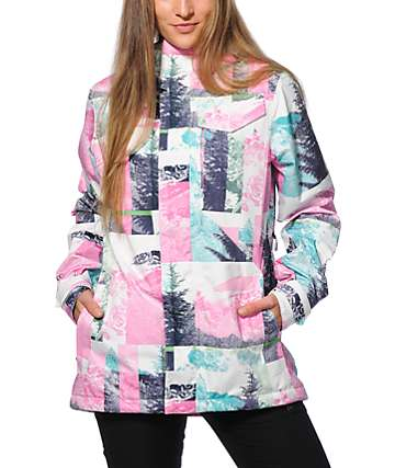 Volcom Bows Insulated GORE-TEX Snowboard Jacket