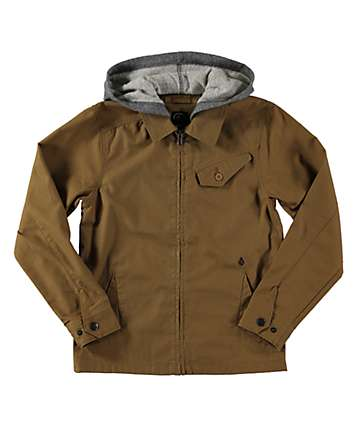 Volcom Boys Bashi Jacket