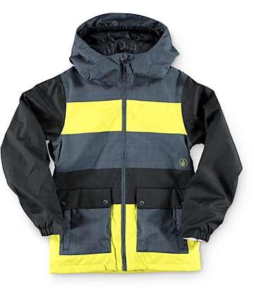 Volcom Boys Chiefdom 8K Snowboard Jacket