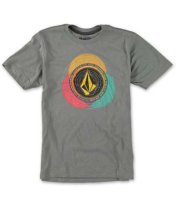 Volcom Boys Go N Stop T-Shirt