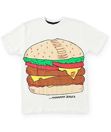 Volcom Boys Handbooger T-Shirt