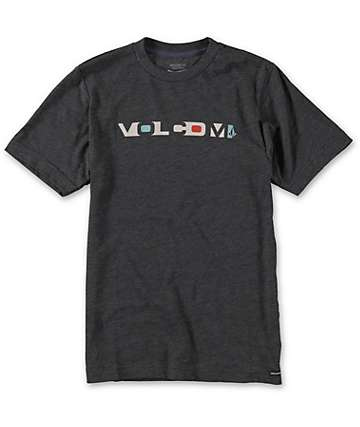 Volcom Boys Nuderty T-Shirt