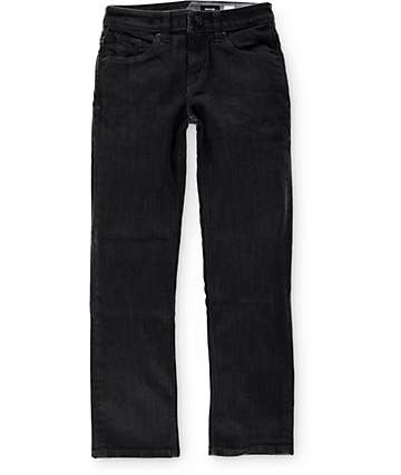 Volcom Boys Solver Regular Fit Jeans