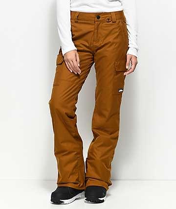 Volcom Cascade Coppper 10K Snowboard Pants