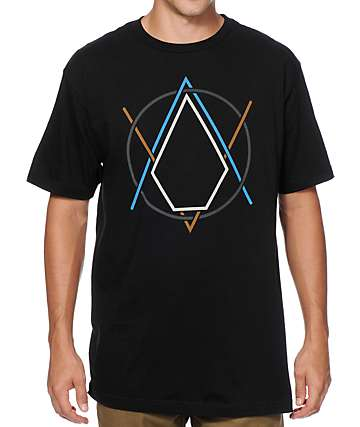 Volcom Creak In T-Shirt