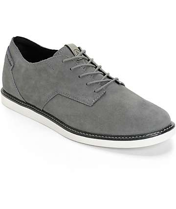 Volcom Dapps Graphite Shoes