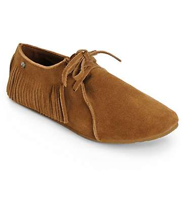 Volcom Downtown Shoes