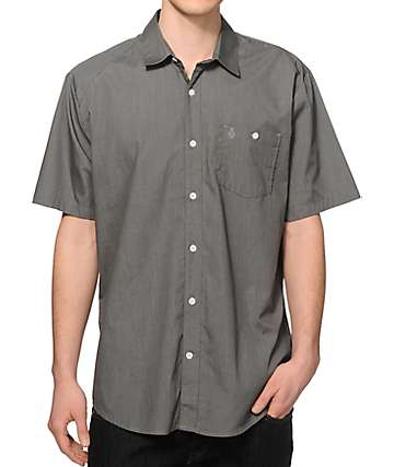 Volcom Everett Button Up Shirt