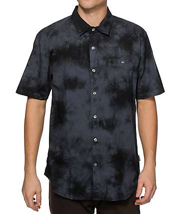 Volcom Everett Ice Button Up Shirt