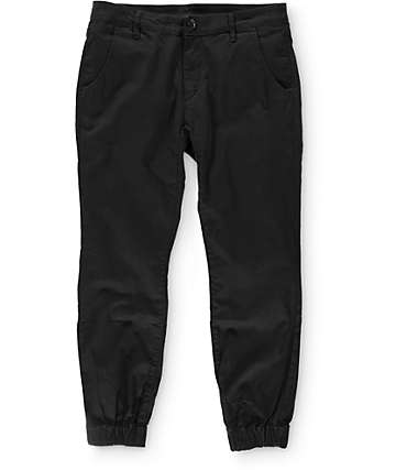 Volcom Fitzroy Slim Fit Jogger Pants