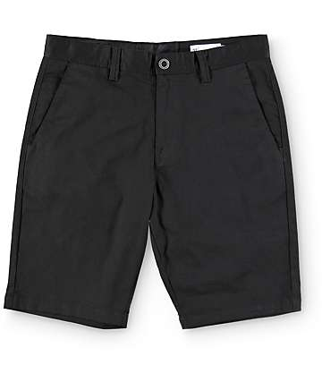 Volcom Frickin Modern Stretch Chino Shorts