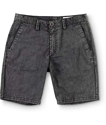 Volcom Frickin Washed Chino Shorts