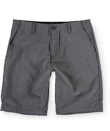 Volcom Fruckin Drip Dry Hybrid Shorts