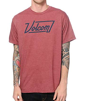 Volcom Hatcher T-Shirt
