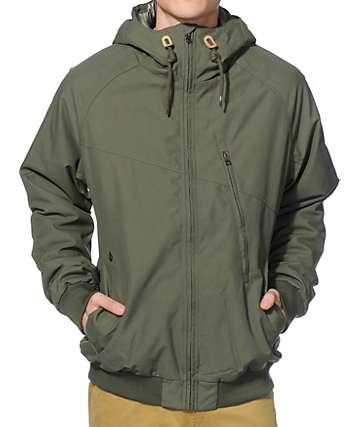 Volcom Hernan Insulated Jacket
