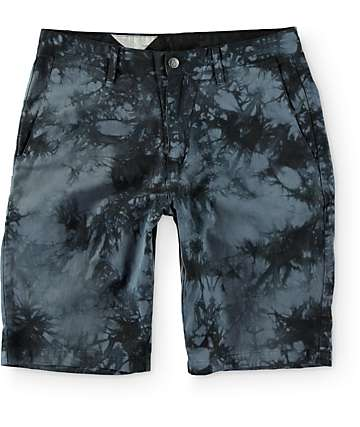 Volcom Ice Wash Chino Shorts