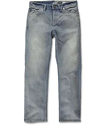 Volcom Kinkade Regular Straight Jeans