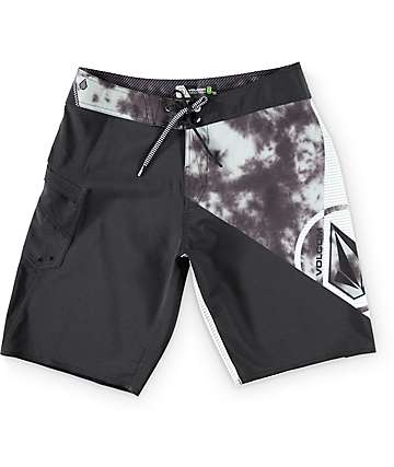 "Volcom Liberate Lido Mod 21"" Board Shorts"