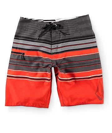 "Volcom Lido Saber 21"" Board Shorts"