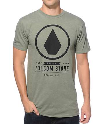 Volcom Proceed T-Shirt