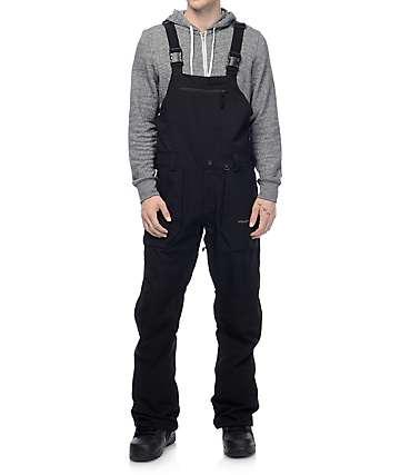 Volcom Roan 15K mono de snowboard en negro