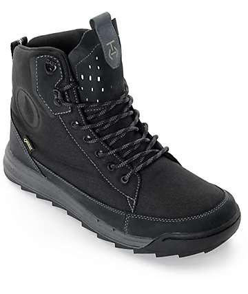 Volcom Roughington GORE-TEX botas negras