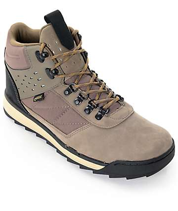 Volcom Shelterlen GORE-TEX Chestnut Brown Boots