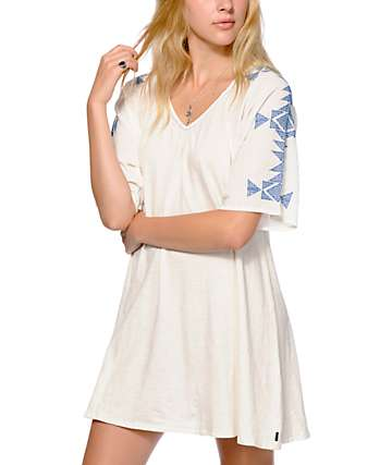 Volcom Side Note Dress