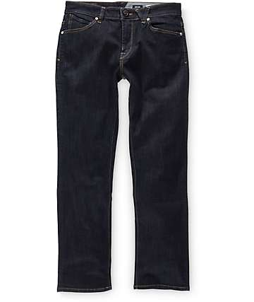 Volcom Solver Regular Fit Jeans