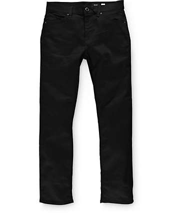Volcom Solver S-Gene Regular Fit Jeans