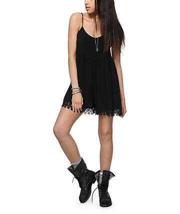 Volcom Summer Down Romper