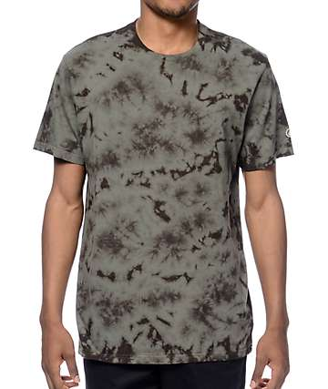 Volcom Tonal Black Wash T-Shirt