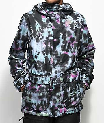 Volcom Utilitarian Mix 10K Snowboard Jacket