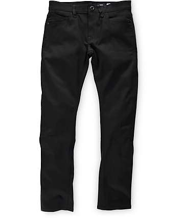 Volcom Vorta Form Slim Fit Jeans
