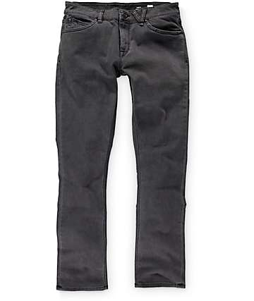 Volcom Vorta Grey Slim Fit Jeans
