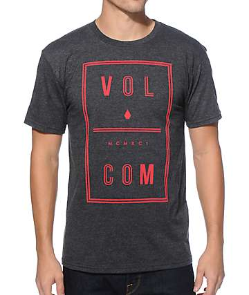 Volcom Wednesday T-Shirt