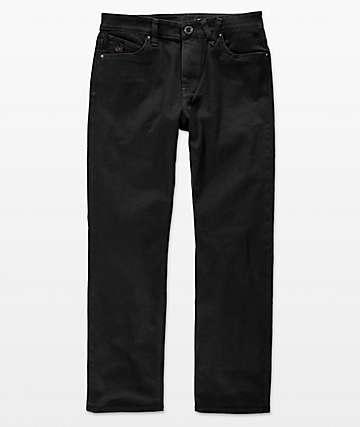 Volcom x Kyle Walker Kinkade Jeans negros