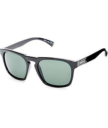 Von Zipper Banner Black Gloss & Vintage Grey Sunglasses