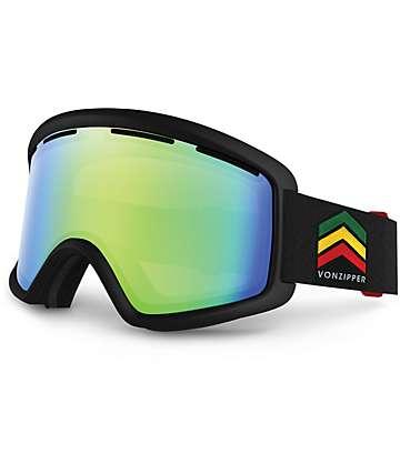 Von Zipper Beefy S.I.N. Snowboard Goggles