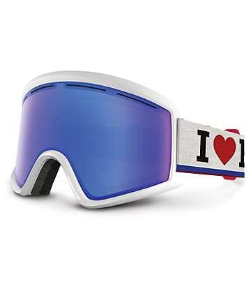 Von Zipper Cleaver Beer Snowboard Goggles