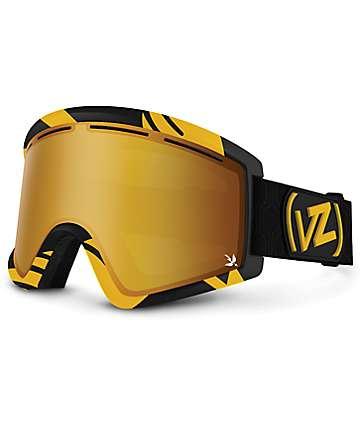 Von Zipper Cleaver Saint Archer Snowboard Goggles