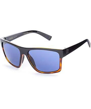 Von Zipper Dipstick gafas de sol polarizadas estampado carey