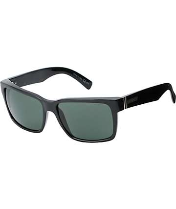 Von Zipper Elmore Black & Grey Sunglasses